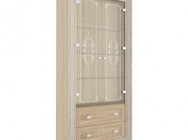 Калипсо №2 Шкаф комбинированный