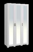 Монблан МБ-24К Шкаф с зеркалом