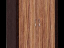 Элегия Шкаф для одежды 1