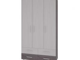 Орион М-12 Шкаф трехдверный