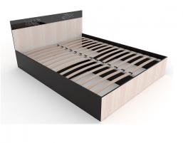 ВЕГА №92 Кровать с подъемным механизмом 1600 мм.
