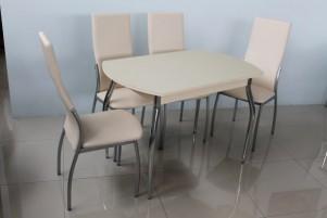 Голд Стол обеденный Н-2, Н-7