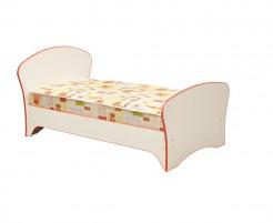 Юниор-10 Кровать детская 800*1600