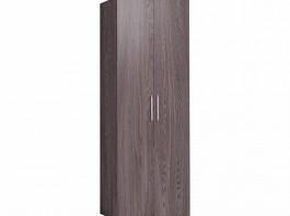 Монако 54 Шкаф для одежды Ясень Анкор темный