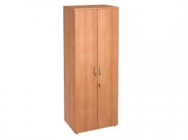 Альфа 61.42 Шкаф для одежды с замком