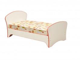 Юниор-10 Кровать детская 800*1900