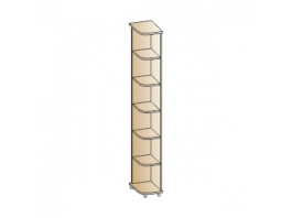 Мелисса ШК-2852 Шкаф многоцелевой