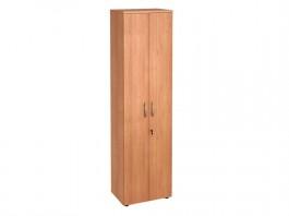 Альфа 61.43 Шкаф для одежды с замком