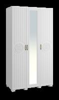 Монблан МБ-24К Шкаф комбинированный