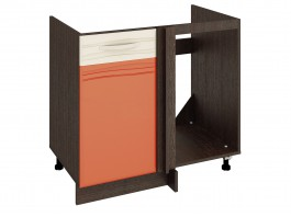 Оранж 09.52 Стол под мойку угловую