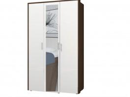 Моника-1 ИД 01.407 Шкаф 3-х дверный