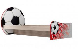 Футбол Кровать для детской Кр-33