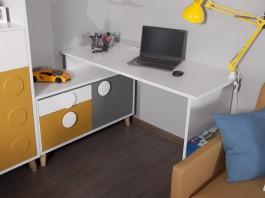 Fun-Box С2  стол лев\прав