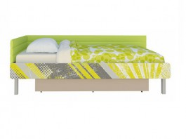 Cлеш сноуборд Кровать-диван 800 мм.
