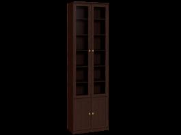 Бостон 32 Шкаф для книг