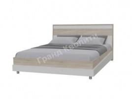 Мальта Кровать 1400 мм.