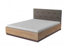Бруно ИД 01.533а Кровать с настилом 1600