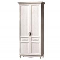 Прованс №401 Шкаф 2-х дверный