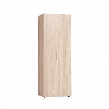 Монако 54 Шкаф для одежды Дуб Сонома