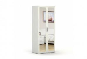 Лоза СПШр-10 Шкаф 2-х дверный зеркало