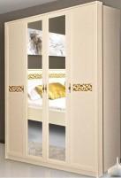 Ливадия Л25 Шкаф для одежды и белья