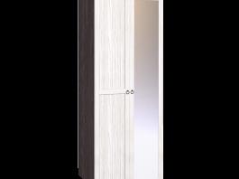 Марсель 12 Шкаф для одежды с зеркалом + глухой