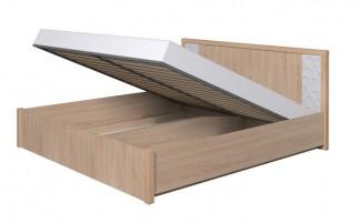 WYSPAA 21.2 Кровать с подъемным механизмом 1800 мм.