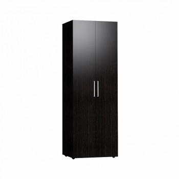 Монако 54 Шкаф для одежды Венге