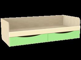 Капитошка ДК-11К Кровать с ящиками