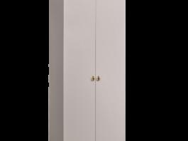 Римини (Rimini) Шкаф 2-х дв. (без зеркал) для платья РМШ2/2