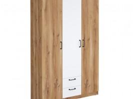 Сеул Шкаф гардеробный 1200