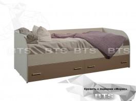 Морис Кровать с ящиками
