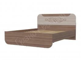 Пальмира Кровать 1600