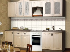 Кухонный гарнитур Dolce Vita-22