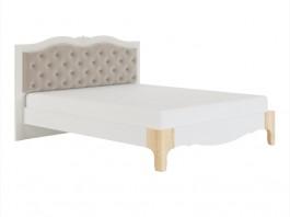 Элен мод № 2.4 кровать 1,8 с мягкой спинкой