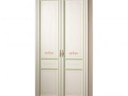 Флора №901 Шкаф 2-х дверный