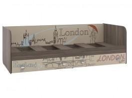 Лондон Кровать Кр-21