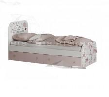 Малибу КР-10 Кровать