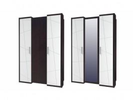 Барселона Шкаф для одежды МН-115-03 -220