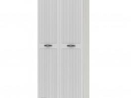 Белла ИД 01.348 Шкаф для одежды 2-х дверный