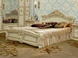 Мона Лиза 02 Кровать 1600 мм.