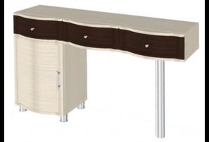 Дольче Нотте СТ-116 Столик туалетный