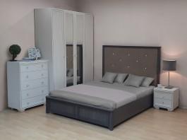 Композиция спальни Карина Queen