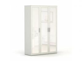 Лоза СПШр-15 Шкаф 3-х дверный стекло