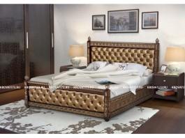 Триумф Кровать с ПМ 1800 мм.