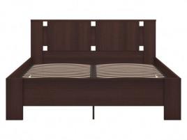 Скандинавия №2 Кровать двойная 1600 мм.