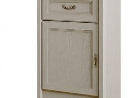 Флоренция 645 Тумба 1 дверь