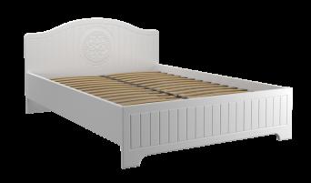 Монблан МБ-604К Кровать 1800 мм.