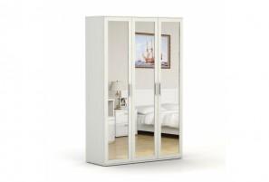 Лоза СПШр-15 Шкаф 3-х дверный зеркало