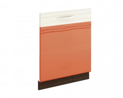 Оранж 09.69 Панель для посудомоечной машины